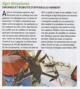 agristructures drone franceagricole