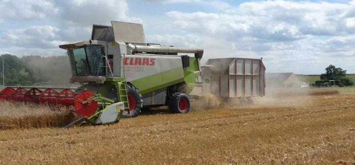 AgriStructures menue paille